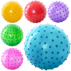 М'яч масажний MS 0021