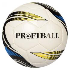 М'яч футбольний EN 3268