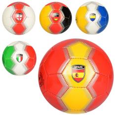 Мяч футбольный EN 3299