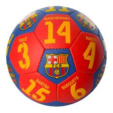 М'яч футбольний 2500-33A Клуб