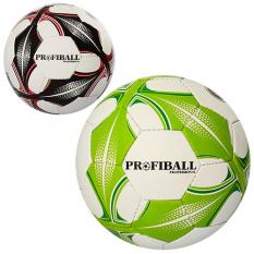 М'яч футбольний 2500-55AB