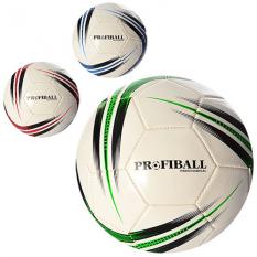 М'яч футбольний-5 EN 3238