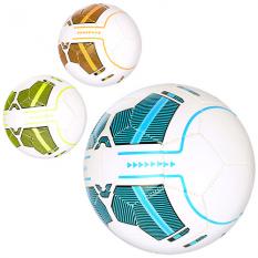 М'яч футбольний-5 EN 3260 в кульку