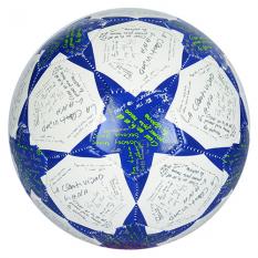 М'яч футбольний-5 EN 3272 в кульку