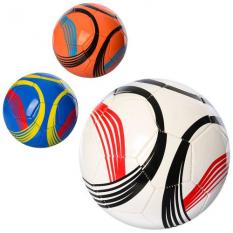 М'яч футбольний-5 EV 3297 в кульку
