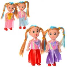 Лялька YMD 921 в кульку