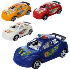 Машинка 2012-14 в кульку