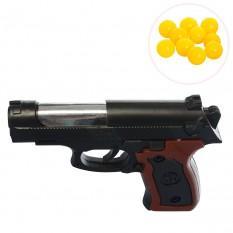 Пістолет 363 (600шт) на кульці, 13см, в кульку, 13-9-2,5см