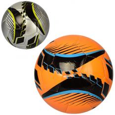 М'яч футбольний EN 3271 розмір 5 в кульку