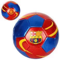 М'яч футбольний HT-0013 Клуби