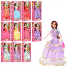 Лялька 2947A-5-6-7-8-9-10 в коробці