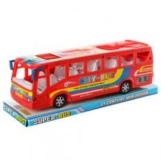Автобус 522 інерційний, в слюди