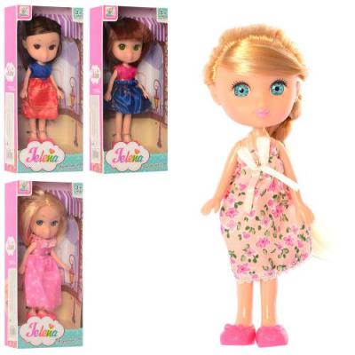 Лялька 81001 в коробці