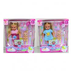 Лялька 8223-29 в коробці