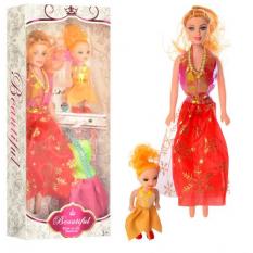Лялька з нарядом 5835 A1 в коробці