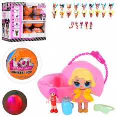 Лялька 24330 LOL