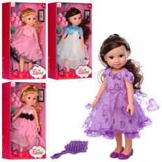 Лялька 89018-19 в коробці