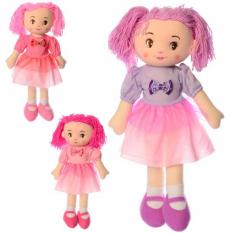 Лялька B 520 мягкотіла, в кульку
