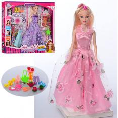 Лялька з нарядом B 108 в коробці