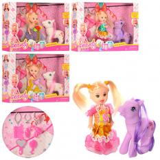 Кукла 600-119 в коробке