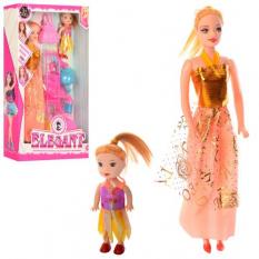 Лялька 6688-6 в коробці