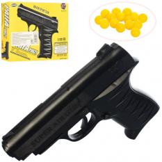 Пістолет 0621 в коробці