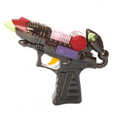 Пістолет 919 B-22 в кульку