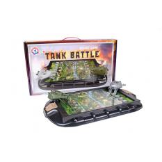 """Настільна гра 5729 """"Танкові баталії"""" ТехноК, в коробці"""