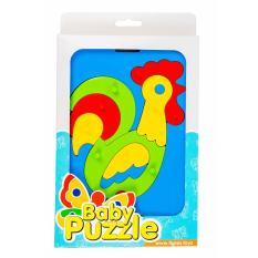 """Розвиваюча іграшка 39340 """"Тигрес"""", """"Baby puzzles"""", в коробці"""