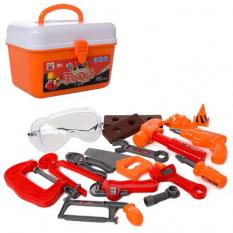 Набір інструментів 36778-126 в валізі