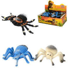 Комахи 7427sh (1уп/24шт) павук, в дисплеї