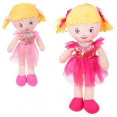 Лялька X13077 (80шт), мягконабивная в кульку