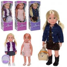 Лялька M 3921-25-24 UA в коробці