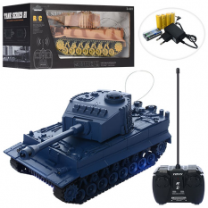 Танк XJ 18-A р/у, в коробці