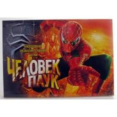 "Гра настільна ""Данко-тойс"" 30020 ""Чоловік павук"", мала"