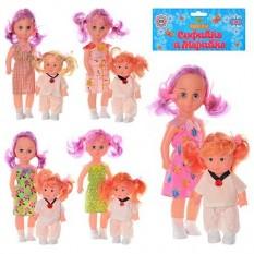 HU Лялька 1082 Софийка і Марійка