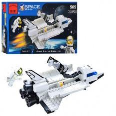 """Конструктор BRICK 474066/509 """"Космічна серія"""", космонавт"""