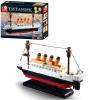 """Конструктор SLUBAN M 38 - B 0576 """"Titanic"""", в кор-ке"""