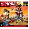 """Конструктор SY 597 """"Ninja"""", будівля, 776 подітий, в кор-ке"""