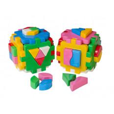 """Куб 2476 ТехноК, """"Розумный малюк Логіка"""" Комби"""