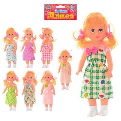Лялька 1010 Аліса, в кульку