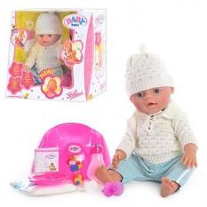 Лялька BB 8001 E