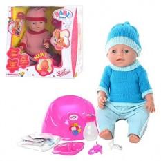 Лялька BB 8001 F