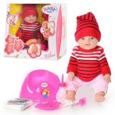 Лялька BB 8001 G