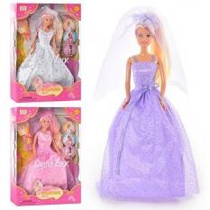 Лялька DEFA 6003 наречена, в кор-ке