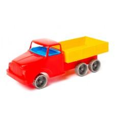 """Машина 283 """"BAMSIK"""", вантажівка № 5, денни міні"""