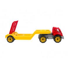 Машина 3923 ТехноК, Автовіз