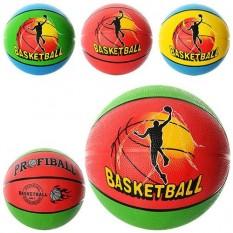 М'яч баскетбольний VA - 0002 розмір 7, в кульку