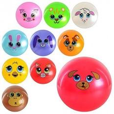 М'яч дитячий MS 0249 9 дюймів
