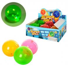 М'яч дитячий MS 0916(6шт)